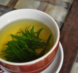Free Photo - Tarragon tea time