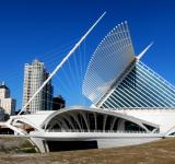Free Photo - Milwaukee Art Museum