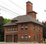 Free Photo - Old Firehouse