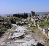 Free Photo - Ancient roman road