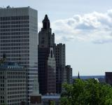 Free Photo - Tall City Buildings