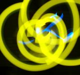 Free Photo - Yellow Glowsticks