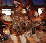 Free Photo - Zulu Dancers