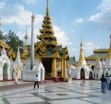 Free Photo - Myanma Architecture
