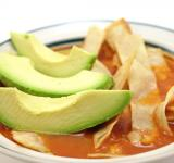 Free Photo - Tortilla soup