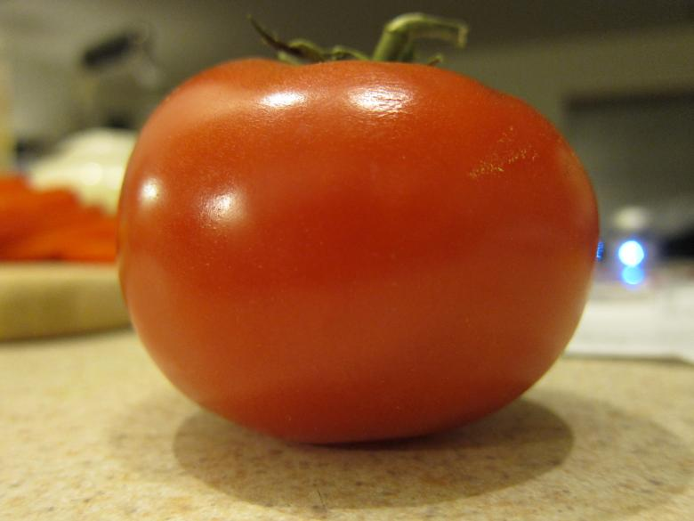 Free Stock Photo of Tomato Created by Brian