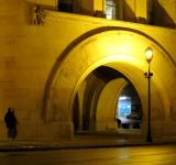 Free Photo - Lonely Archway