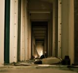Free Photo - Abandoned Hallway