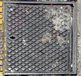 Free Photo - Sewer Lid
