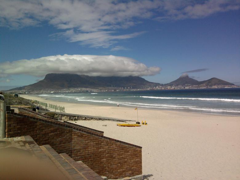 Table Mountain - Cape Town Free Photo