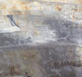 Free Photo - Gold mine view