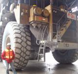 Free Photo - Haul Truck and Me