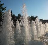 Free Photo - Blagoevgrad Fountains