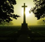 Free Photo - Misty Dawn On The Somme