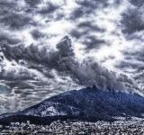 Free Photo - Volcanic Eruption