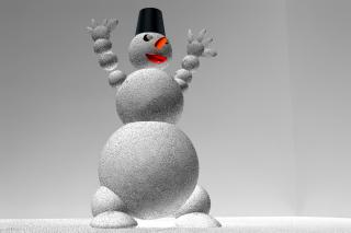 Download Snowman Free Photo
