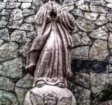 Free Photo - Catholic Statue