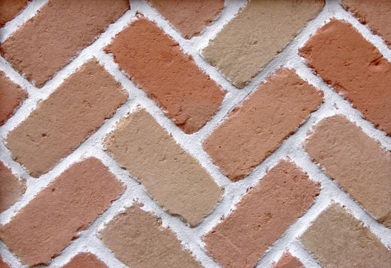 Free Stock Photo of Brick Texture Created by homero chapa