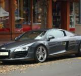 Free Photo - Exotic Audi Car