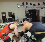 Free Photo - Wrestling match