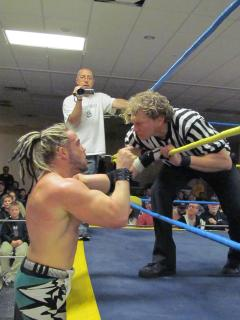 Download Wrestling match Free Photo