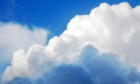 Cloudscape - Free Stock Photo