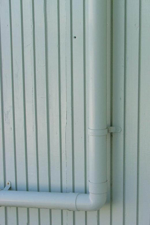 Free Stock Photo of Downspout Created by James Walton