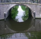 Free Photo - Bridge reflection