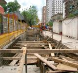 Free Photo - Subway Construction