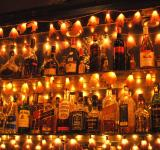 Free Photo - Lighted Liquor