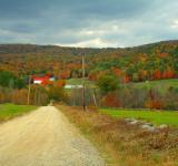 Free Photo - Fall in NH