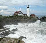 Free Photo - Portland head Lighthouse