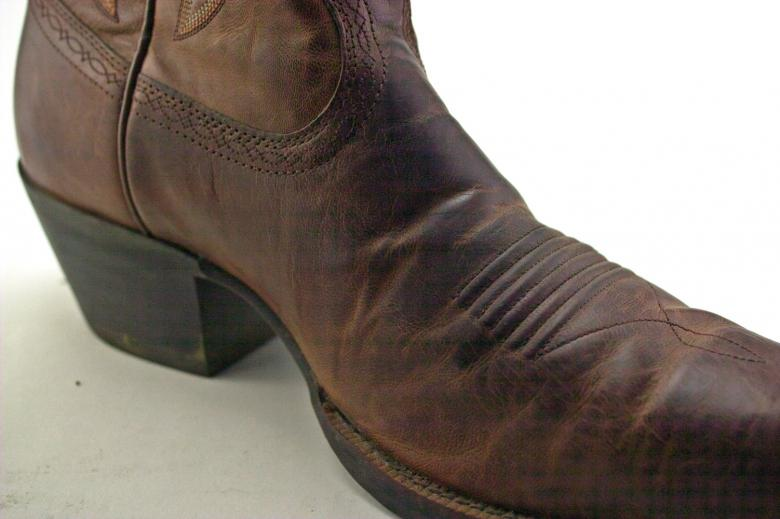 Free Stock Photo of Cowboy boots Created by homero chapa