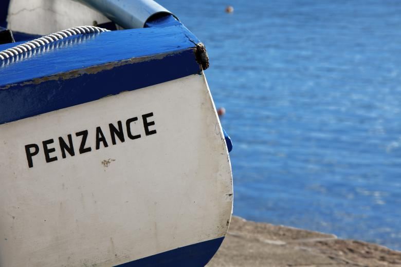 Free Stock Photo of Penzance Created by anniegreenwood