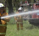 Free Photo - Firefighter