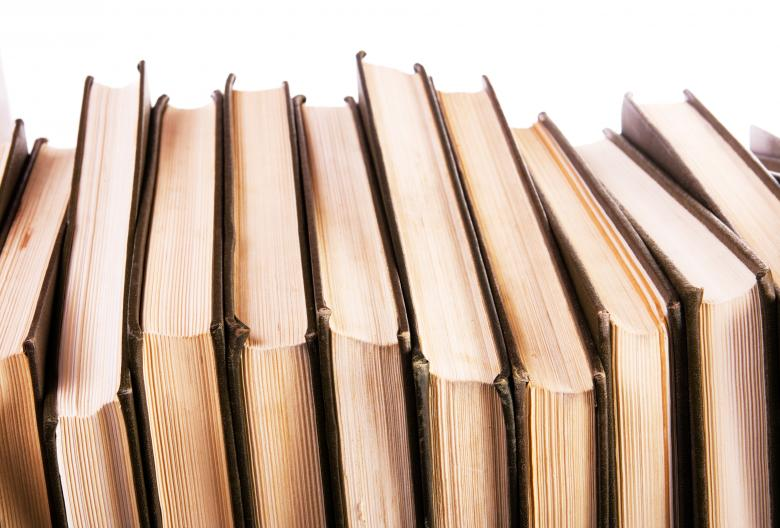 Free Stock Photo of books Created by 2happy