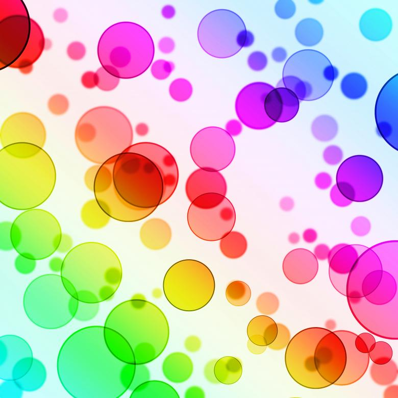 Abstract background - Free Colorful Stock Photos