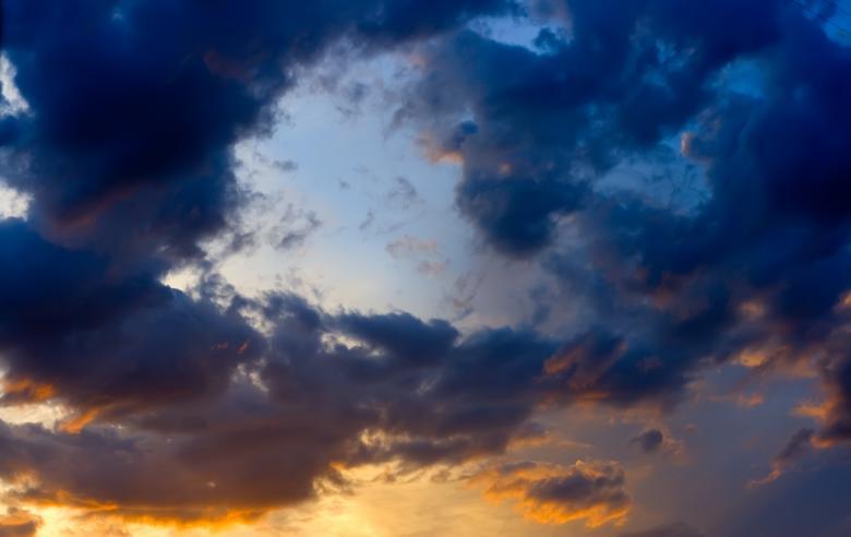 Sky Free Stock Photo