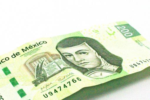 mexican bill - Free Stock Photo