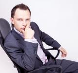 Free Photo - businessman