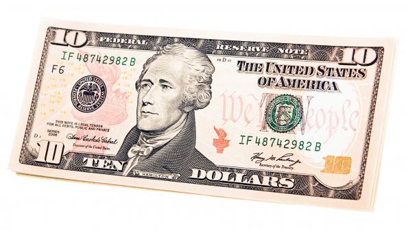 dollars - Free Stock Photo
