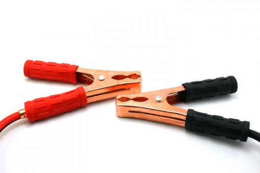 Jumper cables - Free Stock Photo