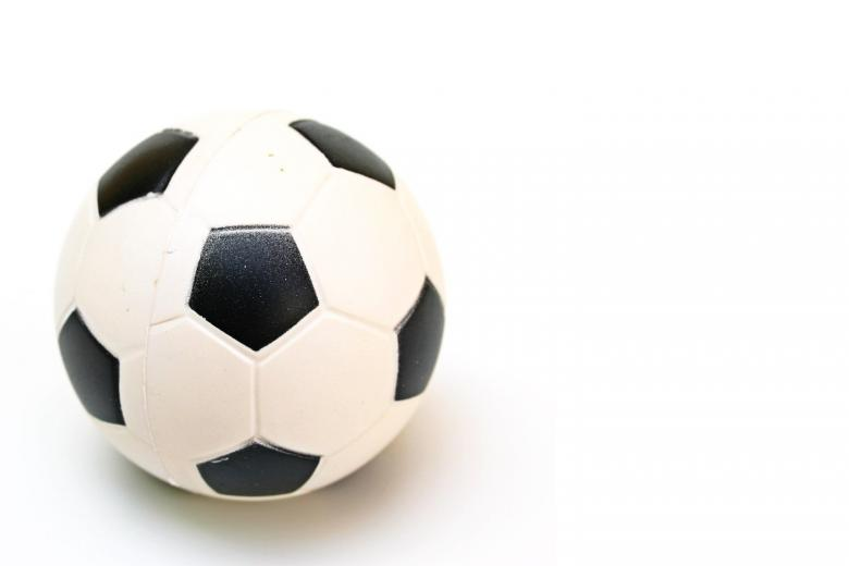 Free Stock Photo of Soccer ball Created by homero chapa