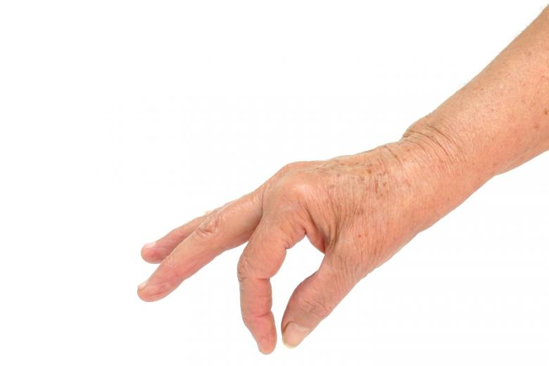 Free Stock Photo of Old woman hand Created by homero chapa