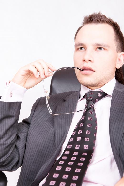 Free Stock Photo of businessman Created by 2happy
