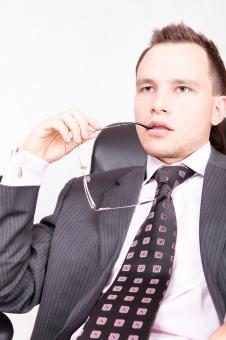 businessman - Free Stock Photo
