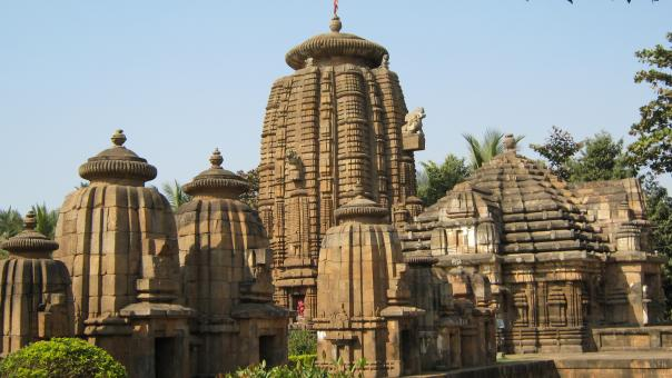 Mukteswar Temple - Free Stock Photo