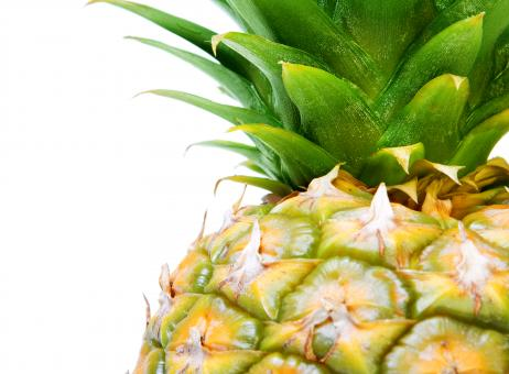 Pineapple - Free Stock Photo