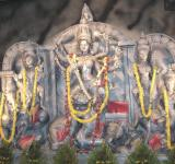 Free Photo - Hindu Goddess Maa Durga Puja