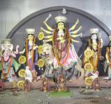 Free Photo - Goddess Durga Maa